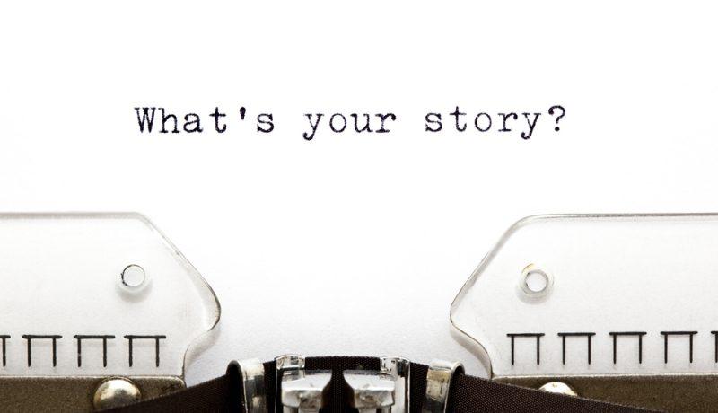 ストーリーテリングの意味と実践法|ストーリーをビジネスで活かす方法