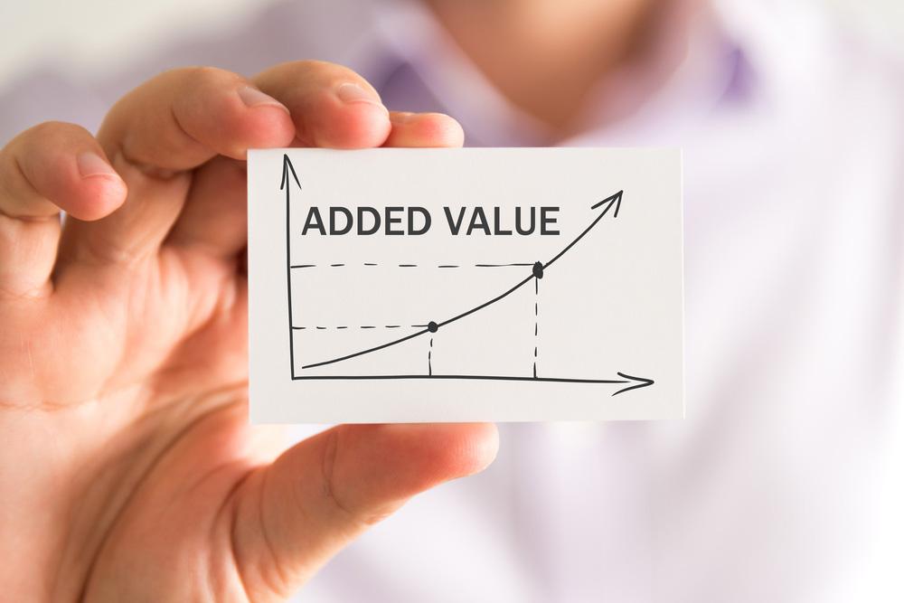 付加価値の意味とは|価値を付ける方法