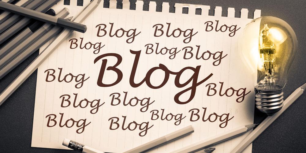 ブログの記事数