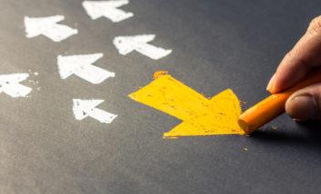 差別化を図る4つの方法と選ばれるために欠かせない○○を解説