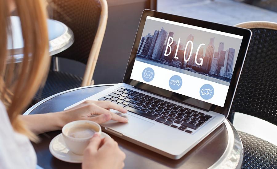 ブログとは何か?特性や種類から無料と有料の違いまで徹底解説