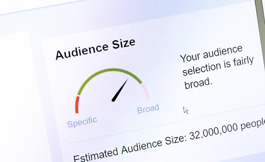 Facebook広告のターゲティングの3種類と使い分けを徹底解説