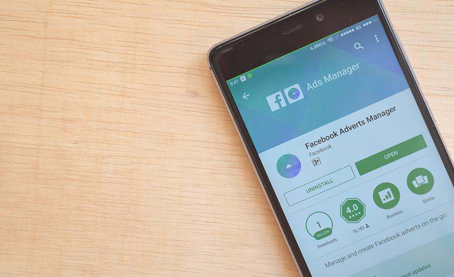 Facebook広告の最適な文字数と画像内テキストの注意点
