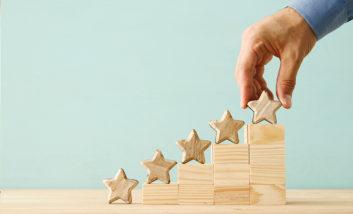 顧客満足度とは|顧客満足度を向上させるための4つのポイント